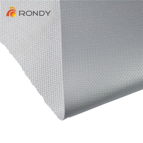 silicone coated fiberglass fabric manufacturer
