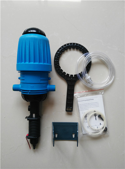 automatic dosing pump