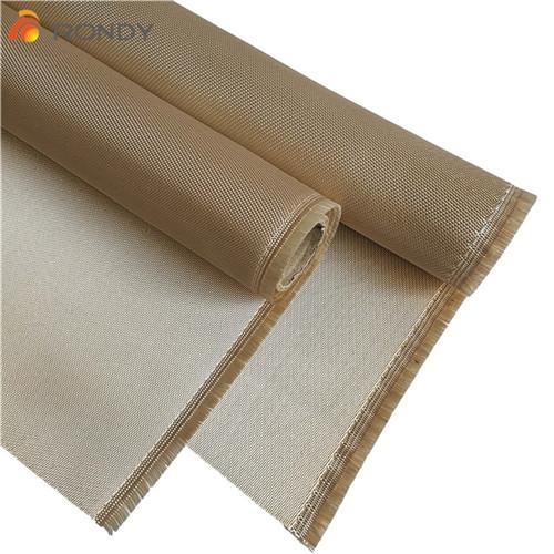 silica cloth