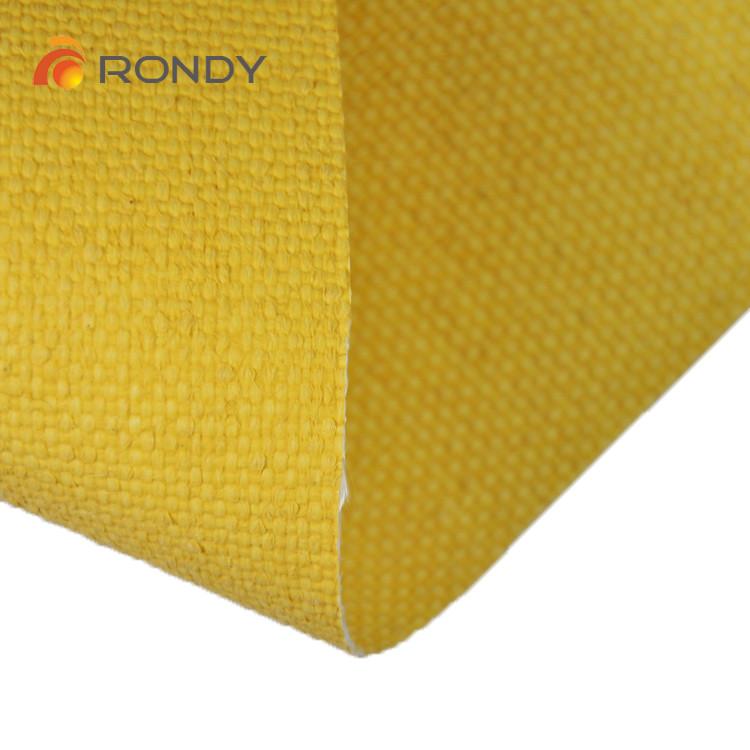 acrylic coated fiberglass cloth