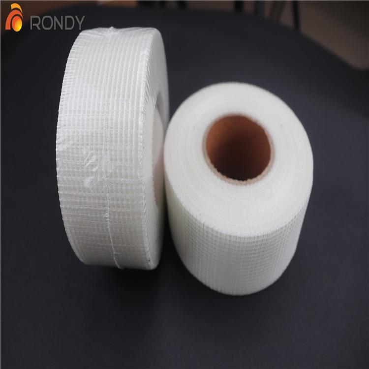 self adhsive fiberglass mesh tape