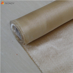 HT800 fire blanket roll,fiberglass cloth