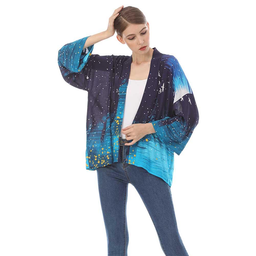 custom traditional kimono