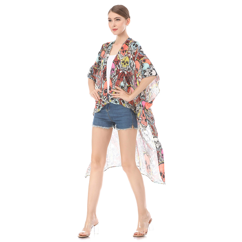 custom kimono design