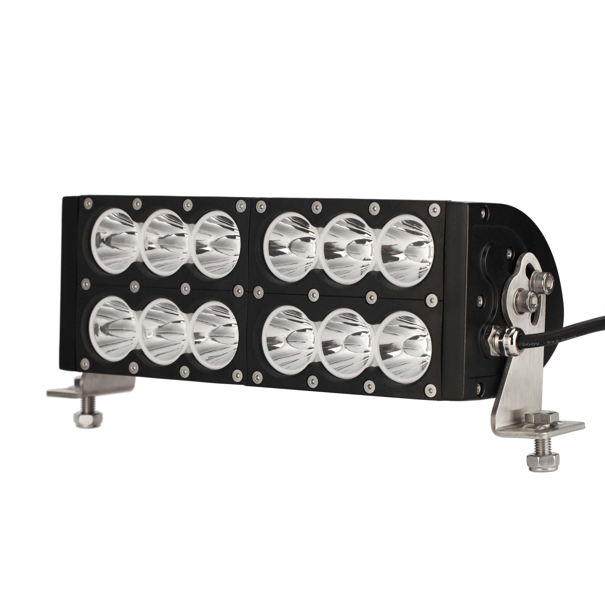 Led light work driving spot flood combo Atus suv offroad Truck ...
